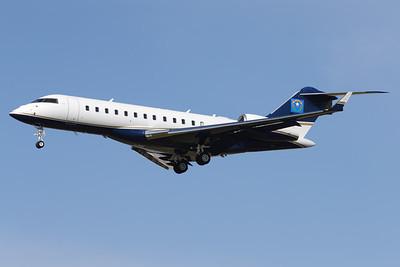 N702DR   Bombardier BD-700-1A10 Global Express XRS   N702DR LLC
