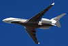 LX-FLY | Bombardier Global Express XRS |