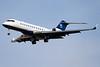N702DR | Bombardier BD-700-1A10 Global Express XRS | N702DR LLC