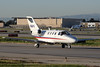 N84FG | Cessna 525 CitationJet CJ1