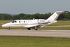 G-PEER | Cessna 525A CitationJet CJ2 Plus | Air Charter Scotland