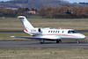 N22UB | Cessna 525C CitationJet CJ4