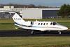 G-CJDB | Cessna 525 CitationJet CJ1 | Breed Aircraft Ltd