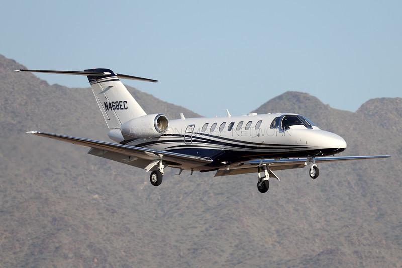 N468EC | Cessna 525B CitationJet CJ3 | Richland Investments LLC