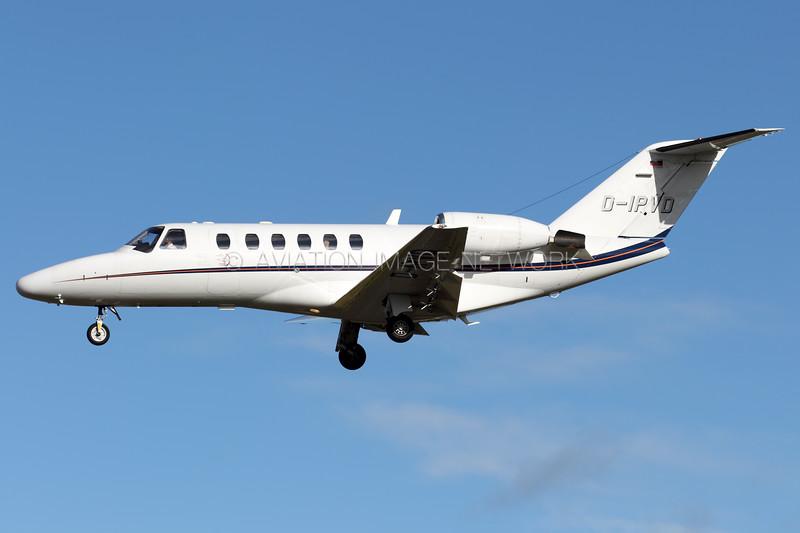 D-IPVD | Cessna 525A CitationJet CJ2 | Transavia Fluggesellschaft