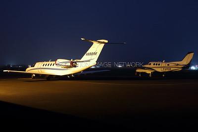 N888RK | F-HTCR | Cessna 525C CitationJet CJ4 | Beechcraft C90GTI