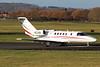 N22UB | Cessna 525C CitationJet CJ4
