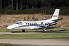 G-SPUR | Cessna 550 Citation II | London Executive Aviation