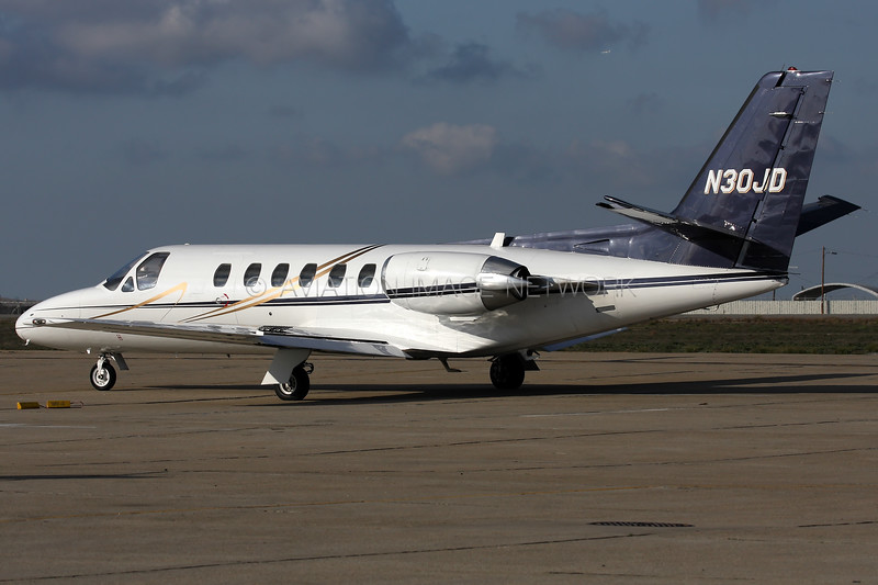 N30JD | Cessna 550 Citation II