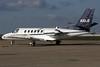 N30JD | Cessna 550 Citation II