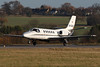 D-CJJJ | Cessna S550 Citation II |