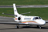 G-YPRS | Cessna 550B Citation Bravo | Executive Aviation Services