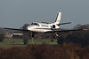 G-IDAB | Cessna 550B Citation Bravo | Mail Handling International Ltd