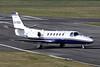 G-CGEI | Cessna 550B Citation Bravo |