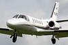 YU-BTB | Cessna 550B Citation Bravo | Air Pink