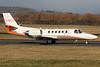G-IPLY | Cessna 550B Citation Bravo | International Plywood (Aviation) Ltd