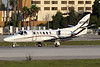N778TB | Cessna 550B Citation Bravo | West Star Construction Inc