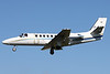 G-CGEI | Cessna 550B Citation Bravo | Rushbury Enterprises Ltd