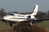 G-IDAB | Cessna 550B Citation Bravo |