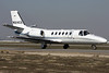 N314CS | Cessna 550B Citation Bravo | Hirschfeld Dan