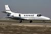 N314CS | Cessna 550B Citation Bravo | Hirschfeld Dan