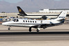 N610CB | Cessna 550B Citation Bravo | Ocotillo Partners LLC