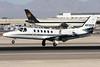 N610CB | Cessna 550B Citation Bravo | Ocotillo Partners LLC