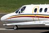 G-YPRS | Cessna 550B Citation Bravo | Executive Aviation Services