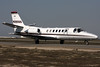 N390QS | Cessna 560 Citation Ultra | NetJets