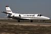 N390QS | Cessna 560 Citation Ultra | NetJets