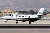 N3444B | Cessna 560 Citation V