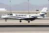 N560RR | Cessna 560 Citation V |