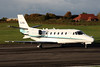 OO-PGG   Cessna 560XL Citation Excel   Abelag Aviation