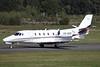 CS-DXF | Cessna 560XL Citation Excel XLS | NetJets Europe