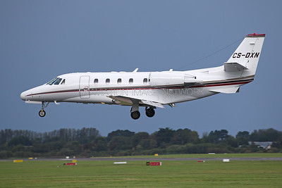 CS-DXN | Cessna 560XL Citation Excel XLS | NetJets Europe