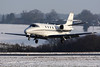 G-LEAX   Cessna 560XL Citation Excel XLS   London Executive Aviation