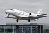 G-VECT | Cessna 560XL Citation Excel | Catreus