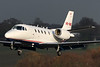 HB-VMU | Cessna 560XL Citation Excel | Jet Aviation Business Jets