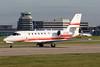 D-CEIS | Cessna 680 Citation Sovereign