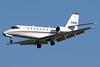 N362QS | Cessna 680 Citation Sovereign | NetJets