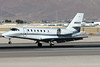 N605CS | Cessna 680 Citation Sovereign |