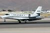 N605CS | Cessna 680 Citation Sovereign