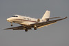 N548QS | Cessna 680A Citation Latitude | NetJets