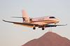 N535QS | Cessna 680A Citation Latitude | NetJets