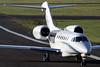 N750GF   Cessna 750 Citation X   S'Porter Air Inc