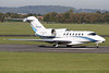 N750GF | Cessna 750 Citation X | S'Porter Air Inc