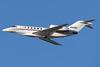 N984QS | Cessna 750 Citation X | NetJets