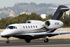 N713FL | Cessna 750 Citation X | Flight Operations