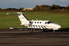 LX-FGC | Cessna 510 Citation Mustang | Flying Group