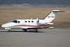 OE-FHA | Cessna 510 Citation Mustang | GlobeAir AG